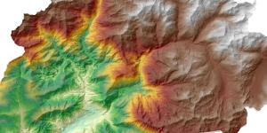 Desenvolupament GIS